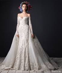 luxury wedding dresses aliexpress buy 2016 designer luxury wedding gowns with