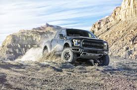 Ford Raptor Truck Bed Size - 2017 ford f 150 raptor supercrew first look review