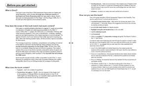 bond 11 english and verbal reasoning assessment papers for the