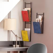 create a home office in a small space with multi purpose furniture