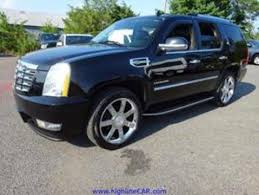 2010 cadillac escalade hybrid cadillac escalade hybrid for sale carsforsale com