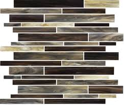 Brown Glass Tile Backsplash by 33 Best Vitra Art Fusion U0026 Stained Glass Images On Pinterest