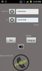 spoofapp apk phonebuster calleridfaker 3 3 apk for android aptoide