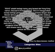 Know Your Meme 9gag - meme of the month 2018 local version facebook
