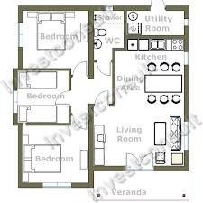 3 bedroom design 3 bedroom house design digihome best style home