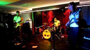 the franceens pledge the basement york 16 8 13 youtube