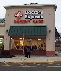 doctors express to offer urgent care services news tapinto