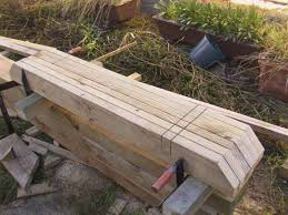 Building A Freestanding Pergola by Pergola Rafters All Marked And Ready To Cut терраса Pinterest