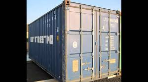 used new steel storage containers for sale canada ontario