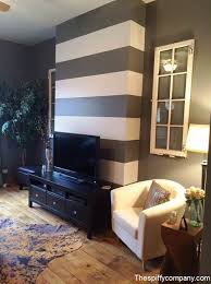 best 25 striped accent walls ideas on pinterest stripers
