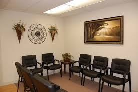 cumberland gap medical small waiting area by l m cline u0027s llc