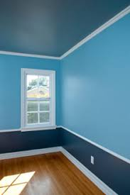 Blue Interior Paint Ideas Blue Interior Paint