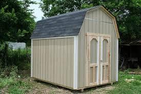 Barn Sheds Backyard Barns Wood Storage Sheds San Antonio Texas