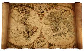 Around The World In 80 Days Map by Around The World In 80 Days Using Crypto Currency U2014 Steemit