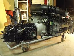subaru pickup conversion vanagon svx transmission doogielabs