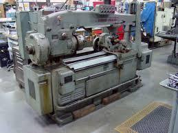acro engineering custom machining