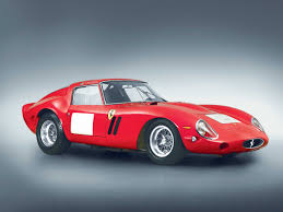 250 gto value this just sold for 38 million at pebble