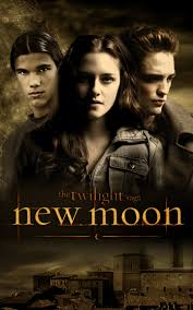 new moon twi pinterest moon and movie