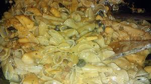 cuisiner la seiche fraiche recette de pate façon carbonara de seiche