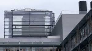 Acura Klinik Baden Baden Robert Bosch Krankenhaus 50 Jahre Robert Bosch Stiftung Youtube