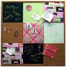 decorative dry erase boards for home unique 70 cork bedroom decorating design ideas of best 25