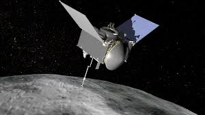 launch of first u s spacecraft to sample asteroid set for