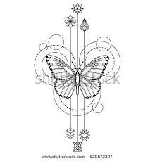 butterfly tattoo stockbilder und bilder und vektorgrafiken ohne