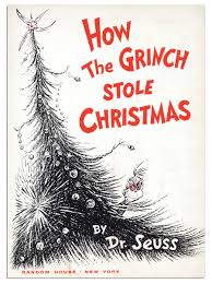 grinch writing paper the grinch who stole christmas book pr energy all