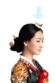 traditional hair accessories 136 best hanbok images on