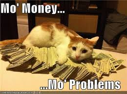 Money Problems Meme - how i earn spend credits in swtor pretty little sith