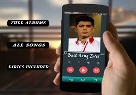 6 Flags Song One Direction Songs And Lyrics Android Apps On Google Play