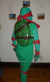 Teenage Mutant Ninja Turtles Halloween Costumes Girls Collection Raphael Ninja Turtle Halloween Costume Pictures 59