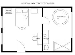 easy floor plans basic floor plan maker floor plan software basic floor plan maker