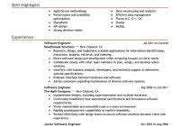 Business Insider Resume Why This Is An Excellent Resume U2013 Business Insider Within Best