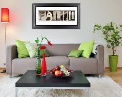 alphabet photos home decor design ideas art letters frame