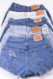 Jeans 996 Best Short Jeans Style Images On Pinterest Clothes
