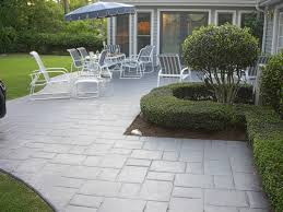 dixie stamped concrete inc patios