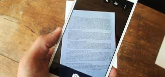 word app for android the 5 best apps for scanning text documents on android android