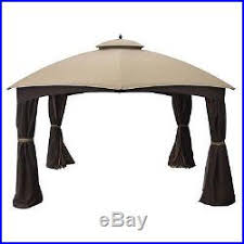 Replacement Awnings For Gazebos Patio Awnings Canopies And Tents Blog Archive Garden Winds