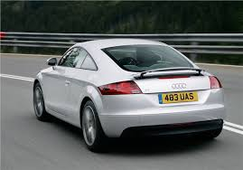 audi tt 2008 specs audi tt coupe 2006 car review honest