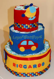 61 Best Diaper Cake Images On Pinterest Diapers Diaper Cakes