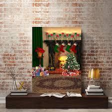 diy 5d diamond painting winter christmas embroidery cross stitch