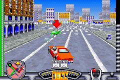 Starsky And Hutch The Game Starsky And Hutch E Paracox Rom U003c Gba Roms Emuparadise