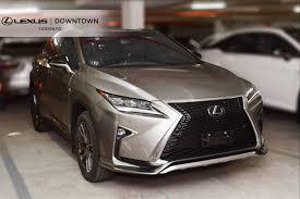 lexus isf toronto new vehicle inventory lexus downtown