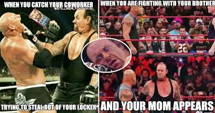 Undertaker Memes - top 15 undertaker memes that are savage af thesportster