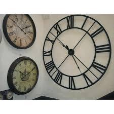articles with black wall clocks uk tag large black wall clock