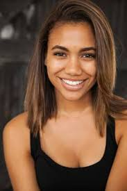 light brown hair with caramel highlights on african americans black people hair highlights brown hair color ideas for hair