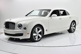 bentley 2016 2016 bentley mulsanne speed