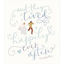 card for wedding congratulations cinderella wedding congratulations card office products