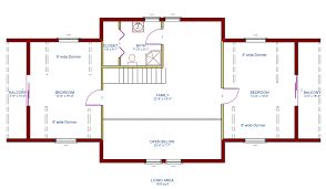 cabin floor plans with a loft charming decoration cottage floor plans with loft cabin floor
